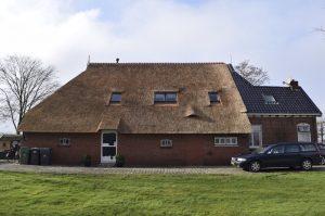 woonboerderij Buitenpost